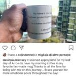 Instagram - Ramsey