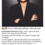 Instagram - Romina Pierdomenico