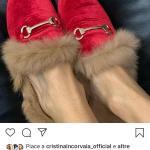 Instagram - Sabrina Martinengo