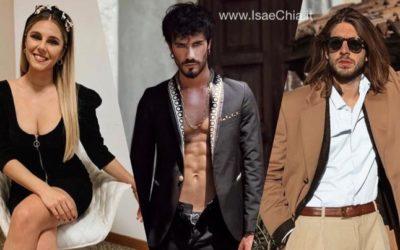 Ivana Icardi - Gaetano Arena - Enrico Contarin