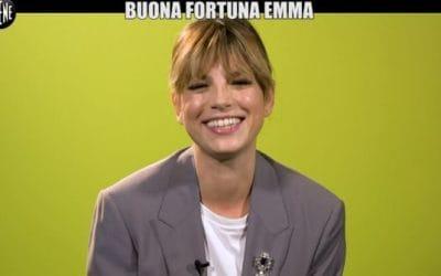 Le Iene - Emma Marrone
