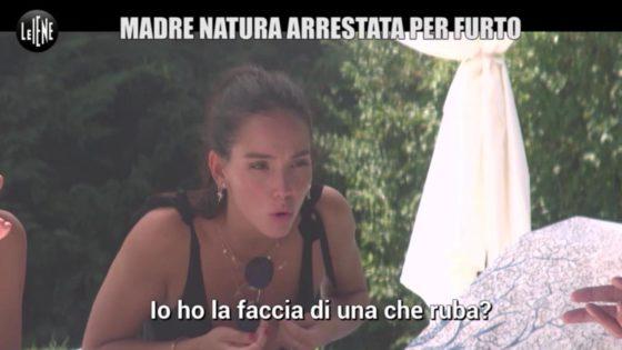 Le Iene - Paola Di Benedetto