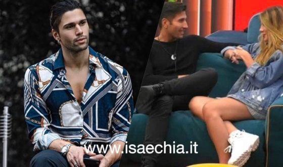 Luca Onestini - Gianmarco Onestini - Ivana Icardi