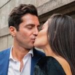 Ludovica Valli e Gianmaria De Gregorio
