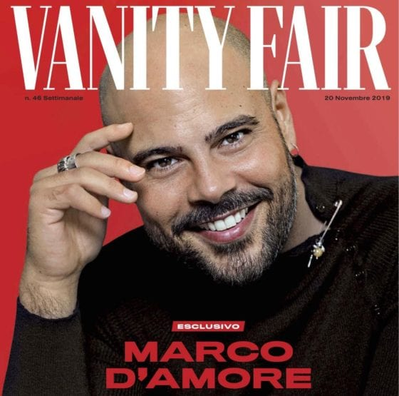 Marco D'Amore
