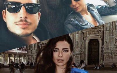 Oscar Branzani e Dalila Branzani - Eleonora Rocchini