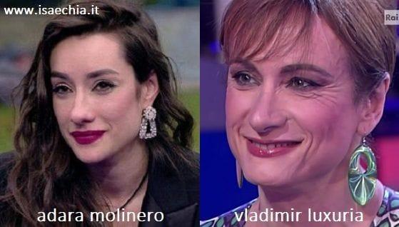 Vladimir Luxuria piange e accusa Barbara D'Urso: