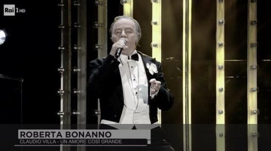 Tale e Quale Show - Roberta Bonanno