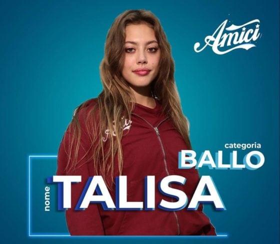 Talisa Ravagnani