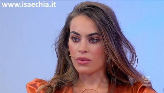 Trono classico - Veronica Burchielli