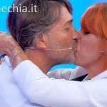 Trono over - Luisa Monti e Salvio Calabretta