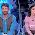 Trono over - Gianni Sperti e Valentina Autiero