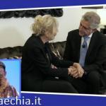 Trono over - Gemma Galgani e Juan Luis Ciano