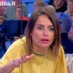 Trono over - Valentina Fabri