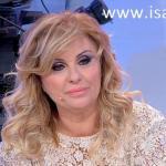 Trono over - Tina Cipollari
