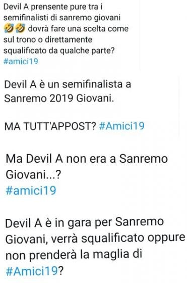 Twitter - DevilA