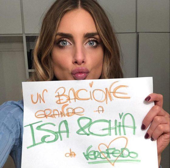 Veronica Fedolfi