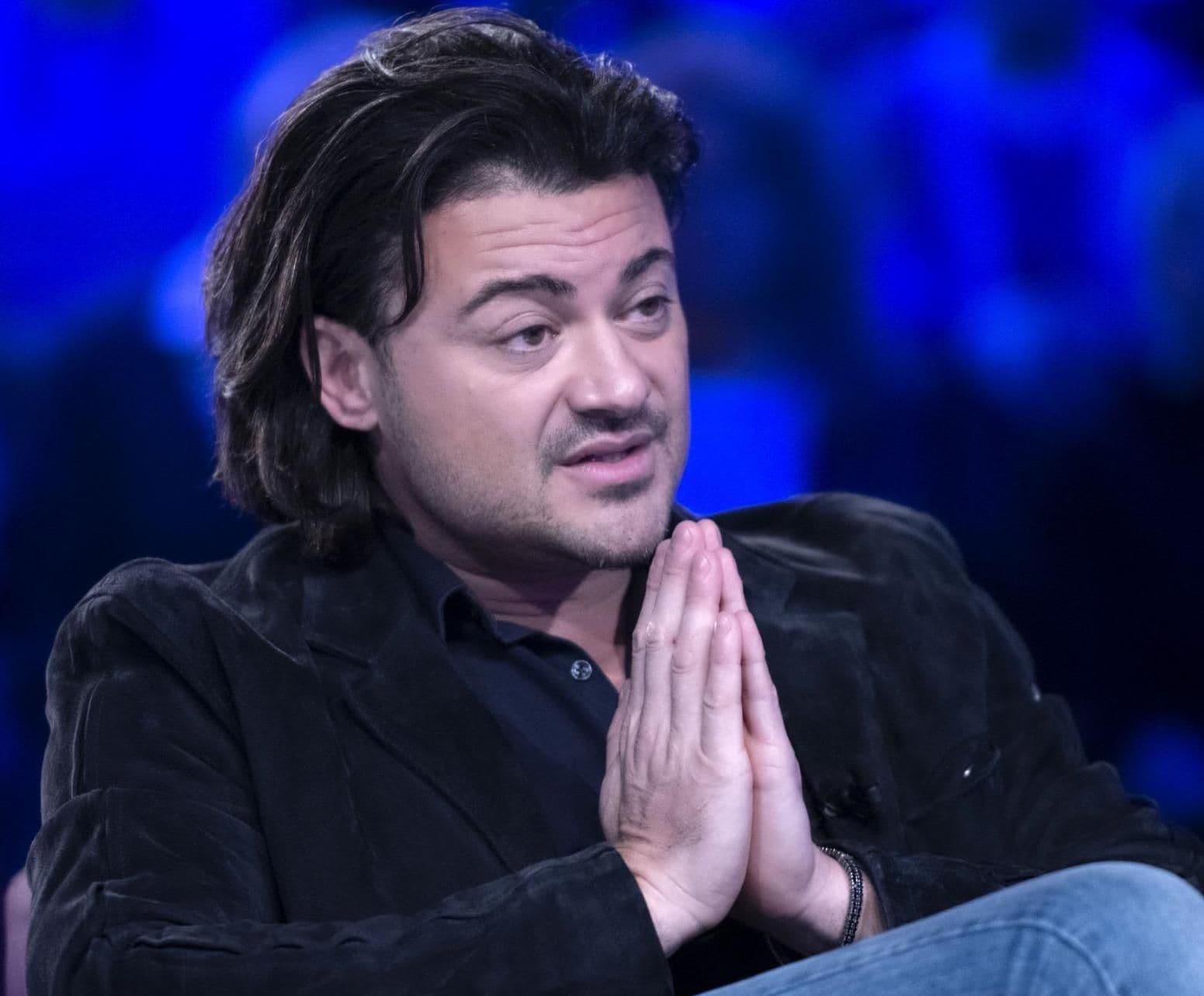 Grigolo a Verissimo parla dell'accusa di molestie: