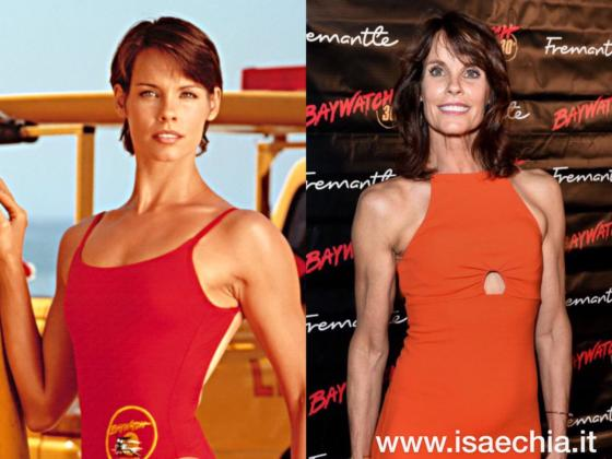 Alexandra Paul - Stephanie Holden