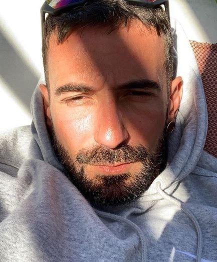 Tommaso Zorzi si è fidanzato con Armando Condemi
