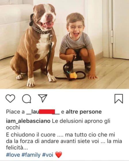 Instagram - Basciano
