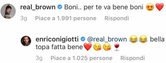 Instagram - Nigiotti