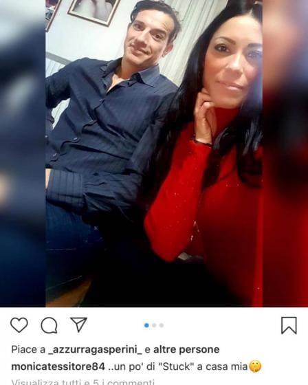 Instagram - Tessitore