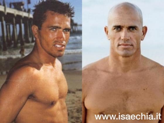 Kelly Slater - Jimmy Slade
