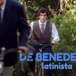La pupa e il secchione - De Benedetti