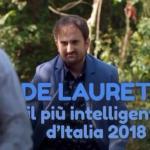 La pupa e il secchione - De Lauretis
