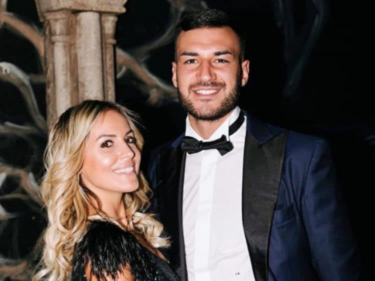 Valeria Marini spoilera una concorrente del Grande Fratello Vip 4