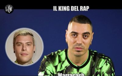 Marracash - Fedez