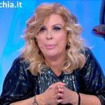 Trono classico - Tina Cipollari