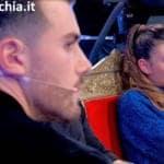 Trono classico - Veronica Burchielli e Alessandro Zarino