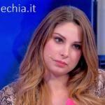 Trono classico - Chiara