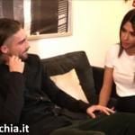 Trono classico - Giulia Quattrociocche e Daniele Schiavon
