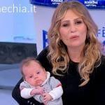 Trono over - Ursula Bennardo e Bianca