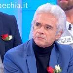 Trono over - Jean Pierre Sanseverino