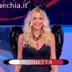 Trono over - Simonetta