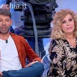 Trono over - Tina Cipollari e Gianni Sperti