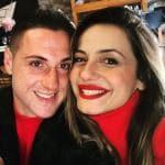 Anna Munafò e Peppe Saporita