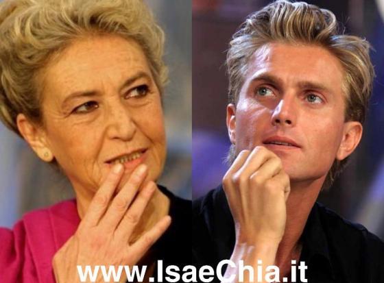 Barbara Alberti - Pasquale Laricchia