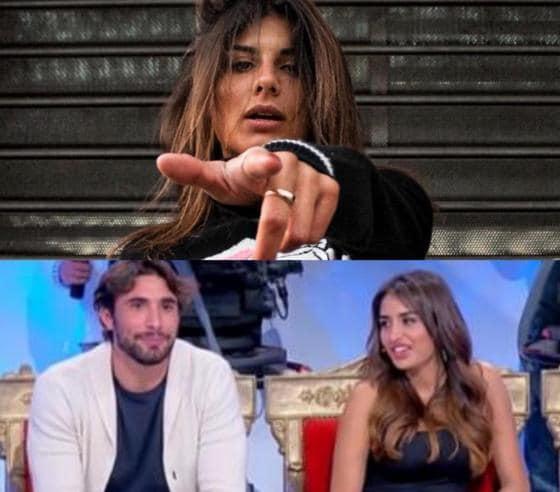 Giulia Cavaglià - Carlo Pietropoli - Sara Amira Shaimi