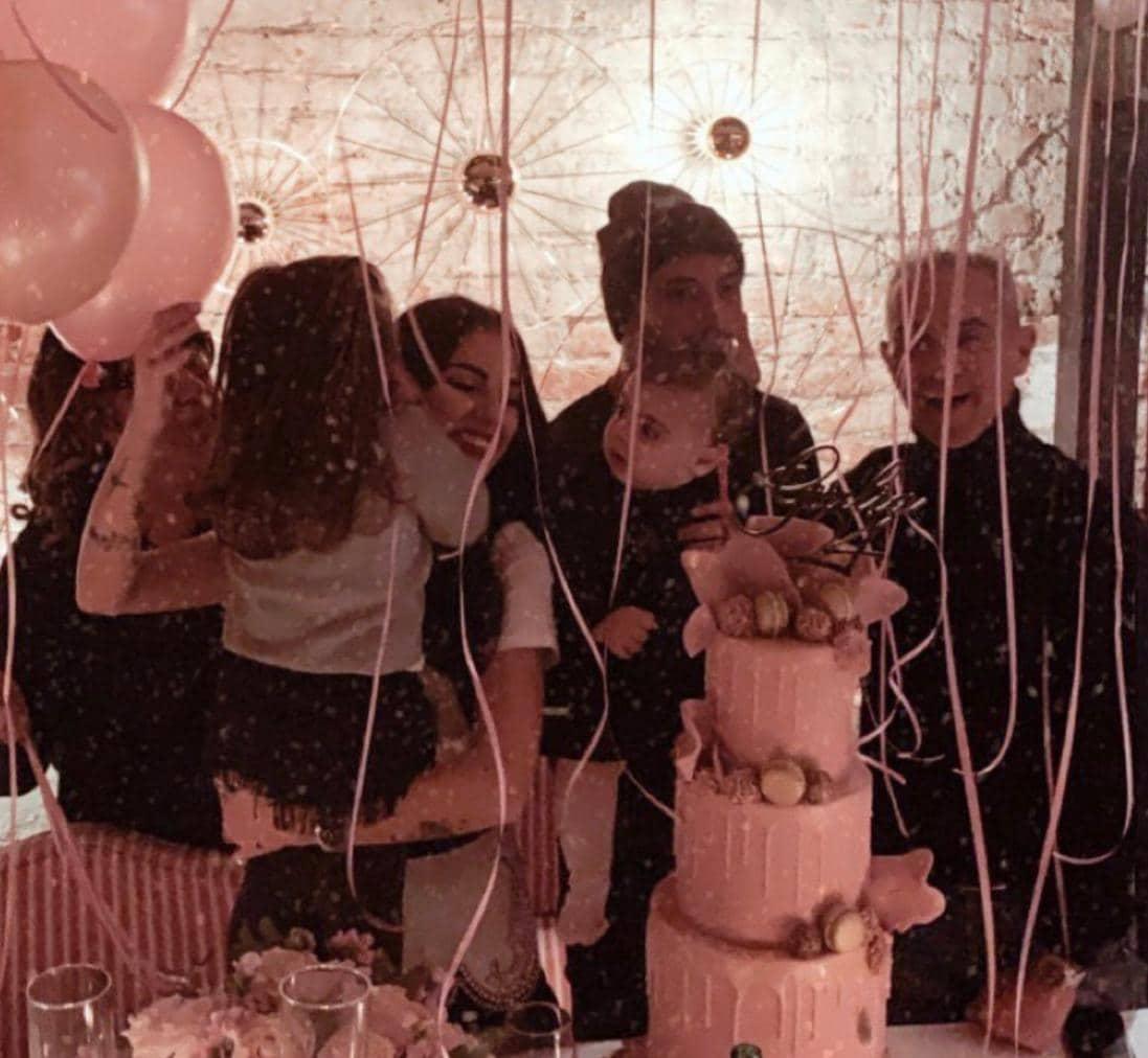 Sorprese Per Un Compleanno andrea iannone organizza una festa a sorpresa per il