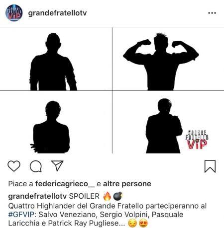 Instagram - Gf
