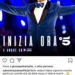 Instagram - Salvo