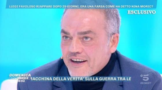 Michele Favoloso