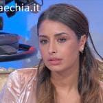 Trono classico - Sara Amira Shaimi