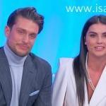 Trono classico - Andrea Dal Corso e Teresa Langella