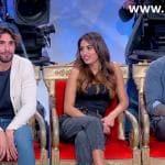 Trono classico - Carlo Pietropoli, Sara Amira Shaimi e Giulio Raselli